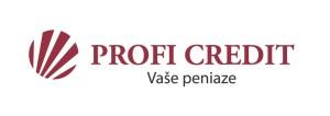 Spoločnosť profi credit patrí na Slovensku medzi tie najsérioznejšie firmy v oblasti pôžičiek